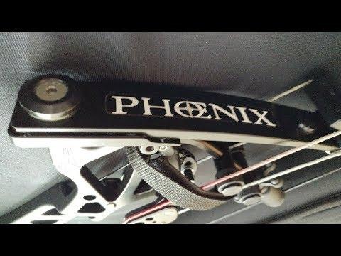 Oneida Phoenix review