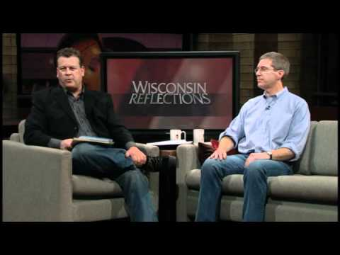 Wisconsin Reflections: Kevin Henkes