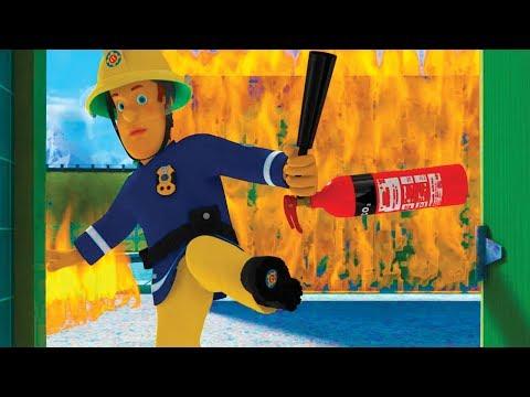 Fireman Sam Full Episodes | Jupiter on the Loose  🚒 🔥  Best Rescues | Cartoons for Children