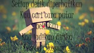 Video Najwa Latif  kosong lirik wmv download MP3, 3GP, MP4, WEBM, AVI, FLV Juli 2018