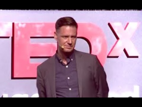 Dhol | Dave Sharma | TEDxSugarLand