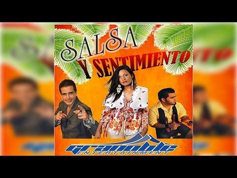 SALSA Y SENTIMIENTO.