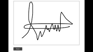 Signature pads for electronic signatures