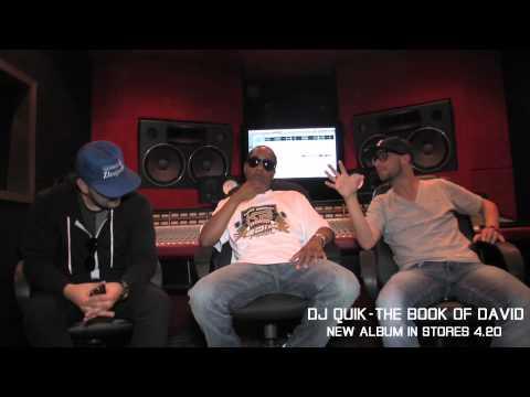 DJ Quik x LA Leakers Interview