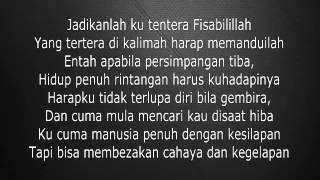 Alhamdulillah Malay Version