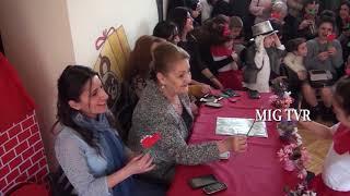 MIG TVR VANADZOR, LORI Լուրեր 19.04.2019