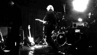 "Gallon Drunk ""Before The Fire"" LIVE @ Raindogs 2014"