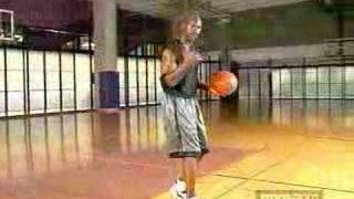 Basketball Tutorial:Jumpshot