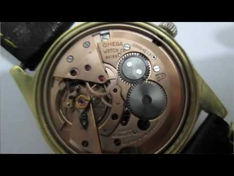 Omega 613 and What to Look for When Buying Vintage Watches How to buy Vintage Watches