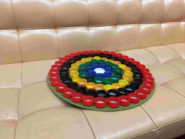 В Хакасии люди с нарушениями зрения пройдут мастер класс по декоративно прикладному творчеству