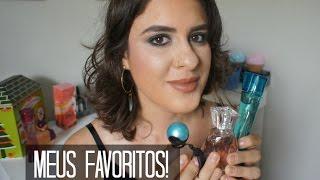 TOP 5! OS MELHORES PERFUMES DA AVON