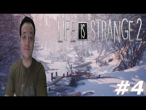 Anjing Mati - Life Is Strange 2 - Indonesia #4 thumbnail