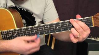 4 simple chords easy acoustic guitar songs for beginners closing time by semisonic