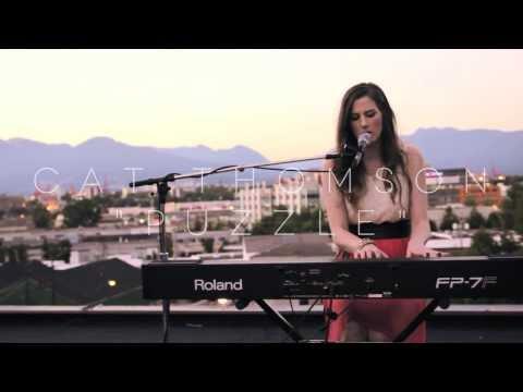 Cat Thomson - Puzzle (Live)