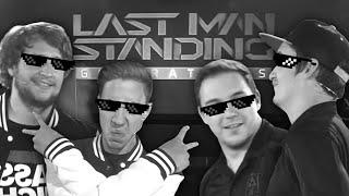 Last Man Standing 3 | Spandau vs Neukölln | #lms3