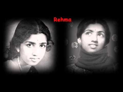 Bheega hua daman Film Pyar ki manzil(1950) Singer Lata Mangeshkar