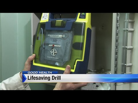 A life-saving drill for staff and students in metro Detroit schools