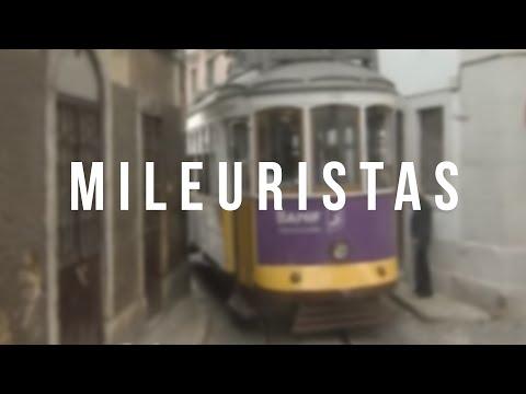 MILEURISTAS