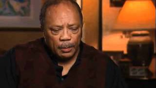 Quincy Jones on the early days of MTV- EMMYTVLEGENDS.ORG