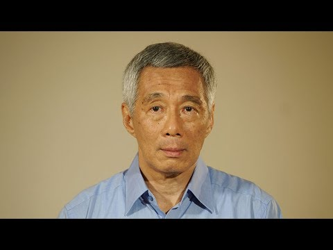 Statement by PM Lee Hsien Loong on 38 Oxley Road