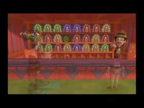 Carnival Games Review (Wii)