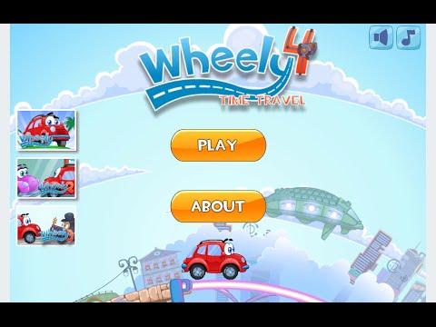Игры Красная Машинка 1, 2, 3, 4, 5, 6, 7, 8, 9, 10