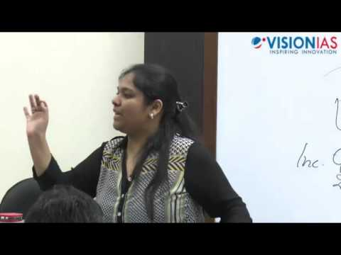 Open Session on Current Affairs for Interview (Social Issues) Part 02_07-03-2016