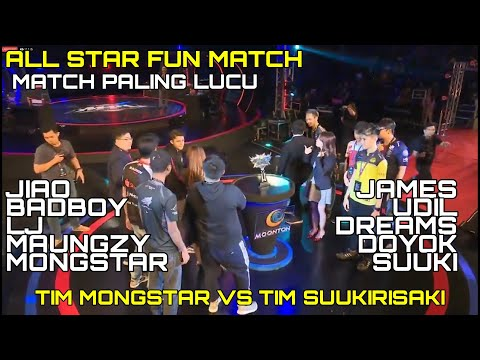 matchmaking by star