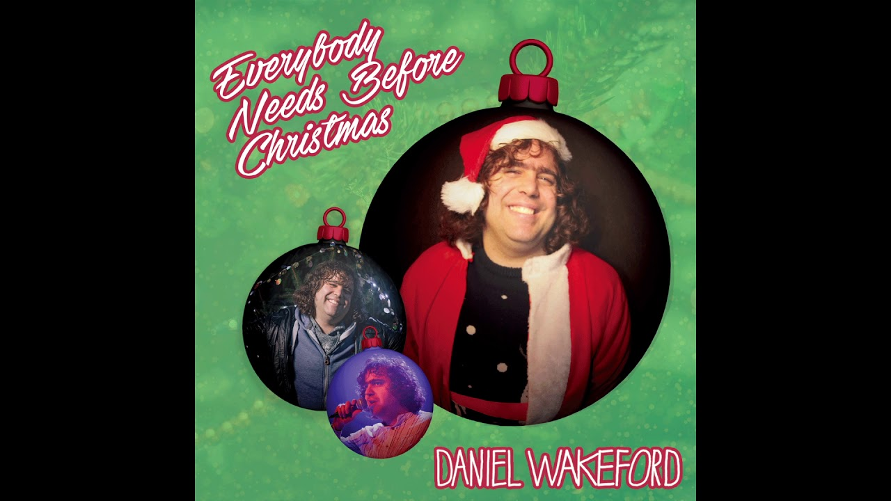 Undateables Star Daniel Wakeford Is Celebrating One Year With His