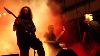 INFERNAL TENEBRA Live at GoatHell Metal Fest 2018 - Pula, Croatia