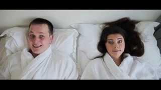 Артём и Яна свадебный ролик