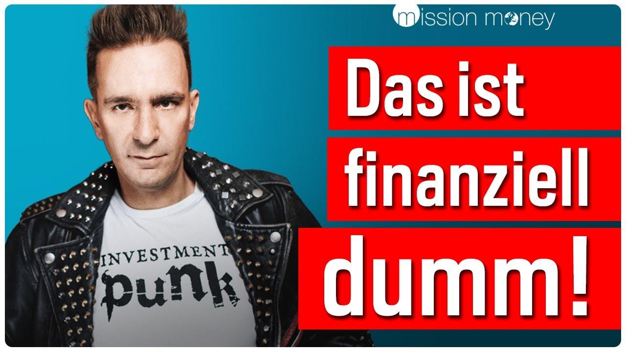 Gerald Hörhan: Darum bin ICH Multi-Millionär – und Du NICHT! // Mission Money