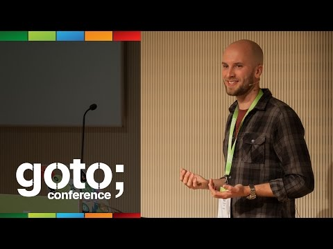 GOTO 2016 • Building a Culture of Experimentation at Spotify • Ben Dressler