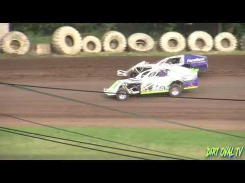 6 4 16 IMCA Sport Modifieds Trophy Dash Cottage Grove Speedway