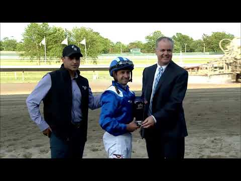 video thumbnail for MONMOUTH PARK 5-25-19 RACE 11 – THE MONMOUTH STAKES