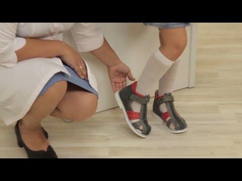 Здоровый Разговор. Правильная детская обувь