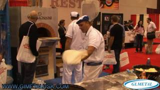 Video Las Vegas 2010 Pizza Expo, clip #6 download MP3, 3GP, MP4, WEBM, AVI, FLV Desember 2017