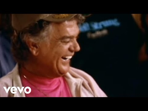 Conway Twitty - Rainy Night In Georgia ft. Sam Moore