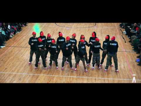 ELEVĀTED 2016 Championship Performance | The Takeover Hip Hop Dance Competition Cleveland, Ohio