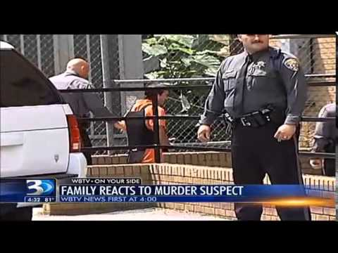 Caldwell County Murder Investigation
