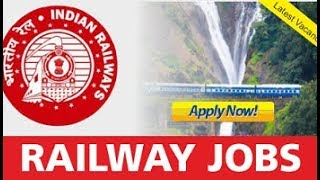 RRB Group D Admit Card 2018 - RRB Railway CEN 02/2018 Admit Card, Hall Ticket, Results 2018