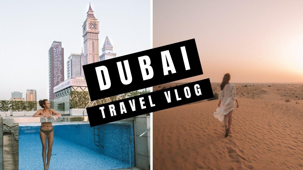 Download Dubai Travel Vlog