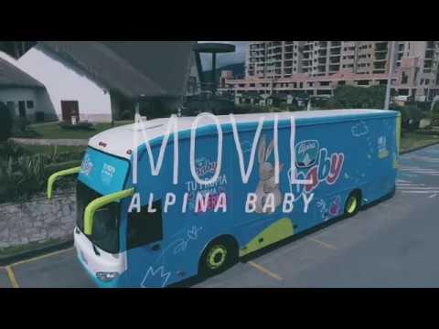MÓVIL ALPINA BABY