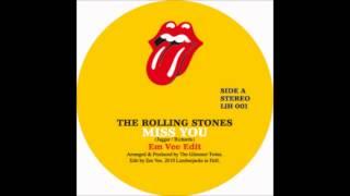 The Rolling Stones - Miss You (Em Vee Edit)