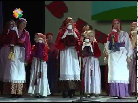 МОДА ОТ НАРОДА - 2016 Репортаж ТВ Кварц