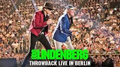 Udo Lindenberg LIVE in Berlin 2019