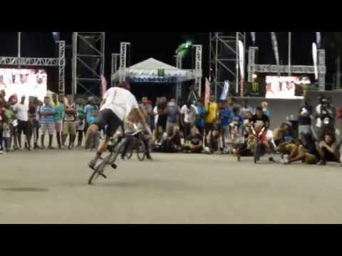 Monster Energy BMX Freestyle Exams - Flatland Final