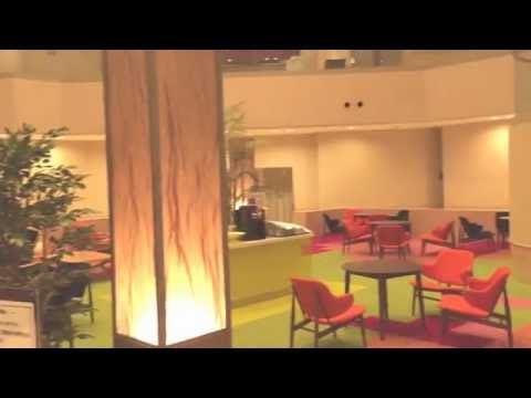 Review Japan Hotel : Cosmosquare Hotel and Congress Osaka Japan : Where to stay