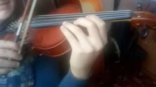 Уроки игры на скрипке! Мастер класс. Вибрация.