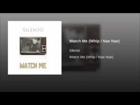 Silentó - Watch Me (Whip/Nae Nae) [Official Instrumental] {with download link}